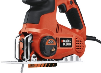 Black&Decker KSTR8K