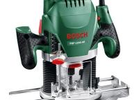 Bosch POF 1200 AE (060326A100) вертикальная фрезерная машина