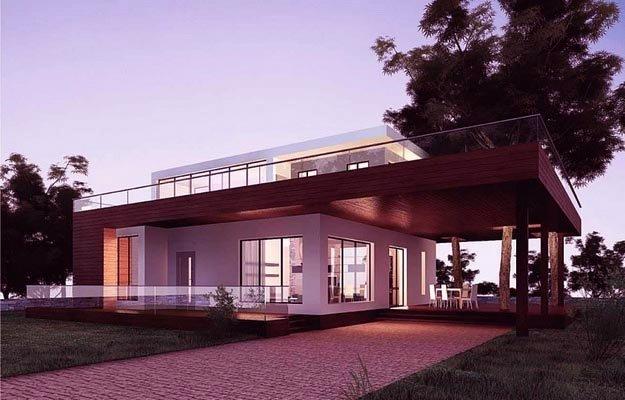 Сертоловский газобетон как перспектива современного строительства
